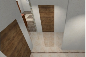 ATLAS CONCORDE PRIVILEGE дизайн-проект