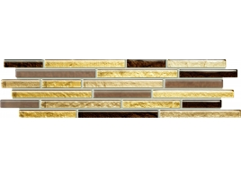 VENATELLO BROWN MOSAIC